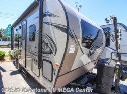 New 2019  Forest River Flagstaff Micro Lite 23LB by Forest River from Keystone RV MEGA Center in Greencastle, PA