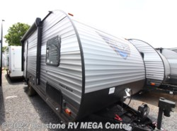 New 2019  Forest River Salem FSX 200RK by Forest River from Keystone RV MEGA Center in Greencastle, PA
