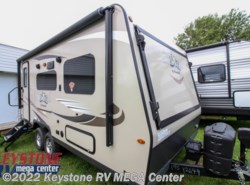 New 2019 Forest River Flagstaff Shamrock 19 available in Greencastle, Pennsylvania