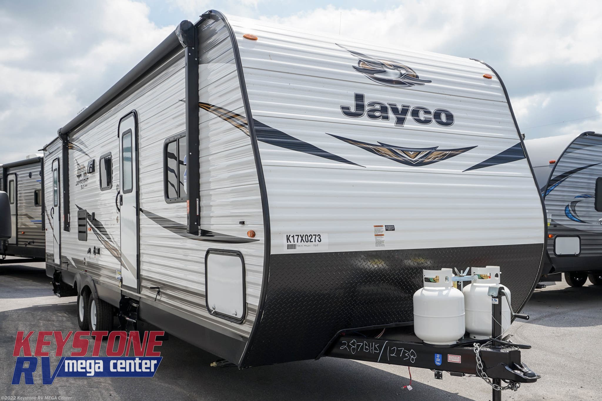 2019 Jayco Rv Jay Flight Slx 287bhs For Sale In Greencastle Pa Tv Wiring Diagram New Travel Trailer Pennsylvania 17225 1919500 Make Offer Previous