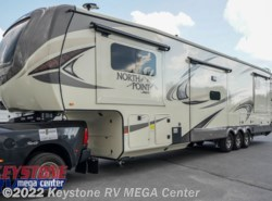 New 2019  Jayco North Point 385THWS