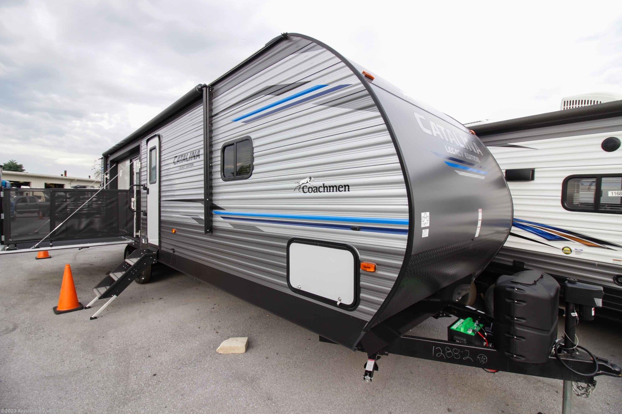 2019 Coachmen RV Catalina Legacy Edition 303RKP for Sale in Greencastle, PA  17225 | 12882
