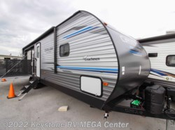 New 2019 Coachmen Catalina Legacy Edition 303RKP available in Greencastle, Pennsylvania