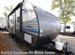 New 2019 Coachmen Catalina SBX 281DDS available in Greencastle, Pennsylvania