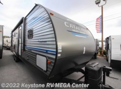 New 2019 Coachmen Catalina Legacy Edition 313DSRBCK available in Greencastle, Pennsylvania