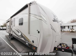 New 2019 Jayco Eagle 322RLOK available in Greencastle, Pennsylvania