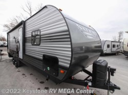 New 2019 Forest River Salem 26DBUD available in Greencastle, Pennsylvania