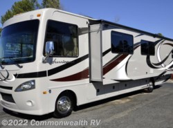 Used 2014  Thor Motor Coach Hurricane 34F