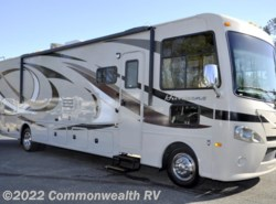 Used 2014  Thor Motor Coach Hurricane 34F by Thor Motor Coach from Commonwealth RV in Ashland, VA
