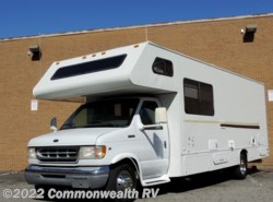 Used 1999  Four Winds  TOY HAULER WITH REAR GARAGE!!