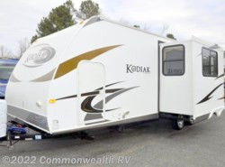 Used 2011  Dutchmen Kodiak 240KSSL