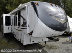 Used 2013  Forest River Sandpiper 376BHOK by Forest River from Commonwealth RV in Ashland, VA