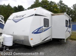 Used 2011  R-Vision Onyx 31 BHDXL by R-Vision from Commonwealth RV in Ashland, VA