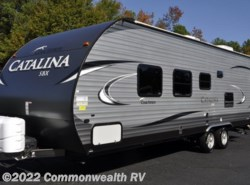 Used 2018 Coachmen Catalina SBX 261BH available in Ashland, Virginia