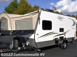 Used 2016 Coachmen Clipper Ultra-Lite 16RBD available in Ashland, Virginia