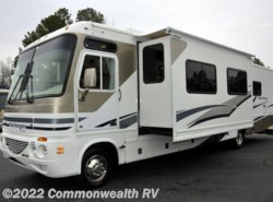 Used 2005  Damon Challenger 371 by Damon from Commonwealth RV in Ashland, VA