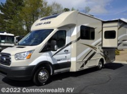 Used 2017 Thor Motor Coach Compass 23TB available in Ashland, Virginia