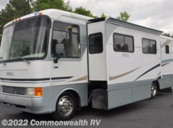 Used 2003  Holiday Rambler Admiral 34PBD by Holiday Rambler from Commonwealth RV in Ashland, VA