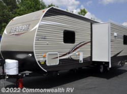 New 2018  Shasta Revere 29SK by Shasta from Commonwealth RV in Ashland, VA