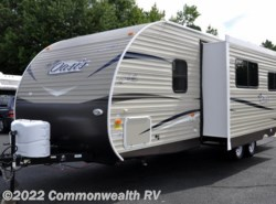 New 2019 Shasta Oasis SST26DB available in Ashland, Virginia