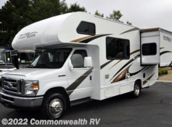 Used 2017 Thor Motor Coach Freedom Elite 22FE available in Ashland, Virginia