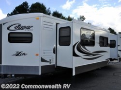 Used 2014 Keystone Cougar XLite 30FKV available in Ashland, Virginia