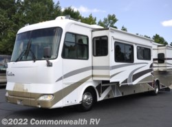 Used 2004 Tiffin Phaeton 40 TGH available in Ashland, Virginia
