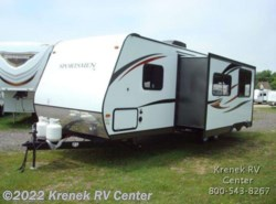 New 2015  K-Z Sportsmen Show Stopper S280BHSS by K-Z from Krenek RV Center in Coloma, MI