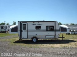 Used 2016 K-Z Sportsmen Classic 18RBT available in Coloma, Michigan
