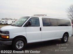 Used 2008  Chevrolet  Chevy  Express 3500 by Chevrolet from Krenek RV Center in Coloma, MI