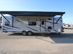 New 2016 Forest River Work and Play Travel Trailers 30FBW available in Coloma, Michigan
