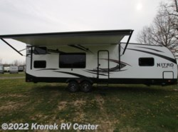 New 2017  Forest River XLR Nitro 28KW by Forest River from Krenek RV Center in Coloma, MI