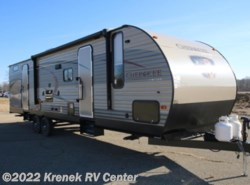 New 2016  Forest River Cherokee 294BH by Forest River from Krenek RV Center in Coloma, MI