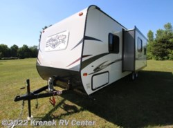New 2017  K-Z  KZ Spree Escape 250s by K-Z from Krenek RV Center in Coloma, MI