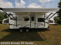 New 2016  K-Z Spree Escape E20RBT by K-Z from Krenek RV Center in Coloma, MI