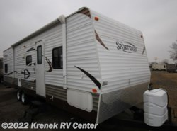 Used 2012  K-Z  Sportsmen® S314BH by K-Z from Krenek RV Center in Coloma, MI