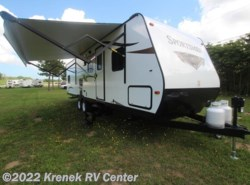 New 2017  K-Z  Sportsmen® Show Stopper S314BHSS by K-Z from Krenek RV Center in Coloma, MI