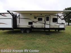New 2017  K-Z  Sportsmen® Travel Trailer 323BHK by K-Z from Krenek RV Center in Coloma, MI