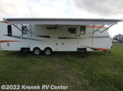 Used 2012  K-Z MXT 302 by K-Z from Krenek RV Center in Coloma, MI