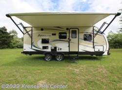 New 2017  Dutchmen Aerolite 221BHSL by Dutchmen from Krenek RV Center in Coloma, MI