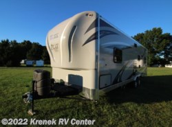 New 2017  Forest River Work and Play Ultra LE Series 25WB by Forest River from Krenek RV Center in Coloma, MI