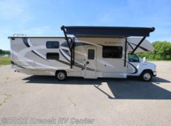 Used 2017  Thor Motor Coach Chateau 30D Bunkhouse by Thor Motor Coach from Krenek RV Center in Coloma, MI