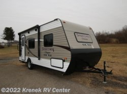 New 2017  K-Z  Sportsmen® Classic 160QB by K-Z from Krenek RV Center in Coloma, MI