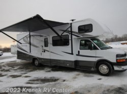 New 2017  Forest River Forester Chevy Chassis 2861DS by Forest River from Krenek RV Center in Coloma, MI