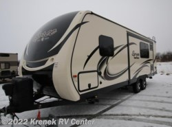New 2017  K-Z  Spree® S261RK by K-Z from Krenek RV Center in Coloma, MI