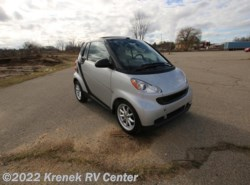 Used 2009  Miscellaneous  Mercedes-Benz Smart  by Miscellaneous from Krenek RV Center in Coloma, MI