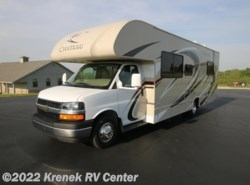 New 2018  Thor Motor Coach Chateau 28A by Thor Motor Coach from Krenek RV Center in Coloma, MI