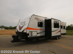 New 2018  K-Z  321TH10 by K-Z from Krenek RV Center in Coloma, MI
