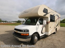 Used 2018  Thor Motor Coach Chateau 23U Chevy by Thor Motor Coach from Krenek RV Center in Coloma, MI