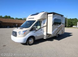 New 2018 Thor Motor Coach Compass 23TK available in Coloma, Michigan